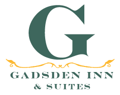 Gadsden Inn and Suites Logo